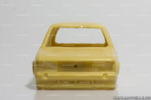 Opel Kadett D, CarAVan, Kombi
