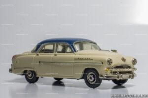Opel Kapitän 1954, Limousine