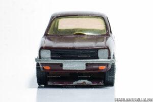 Opel Kadett C2, City, Limousine