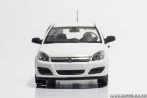 Opel Astra H, Lieferwagen, Kastenwagen
