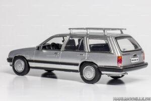 Opel Rekord E2 , Caravan, Kombi