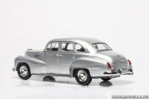 Opel Kapitän 1951, Limousine