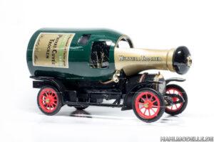 Opel 9/10 PS, Henkell Werbewagen