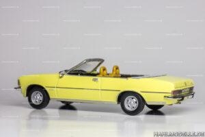 Opel Commodore B, GS/E, Cabriolet Weidner