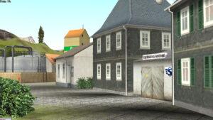 Digitales Modellauto Opel | hahlmodelle.de | Der Gewerbehof