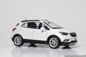 Opel Mokka X, SUV