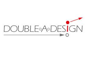 Logo DOUBLE-A-DESIGN   Werbung und Fotografie