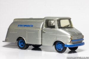 Opel Blitz Fahrgestell 1,9 to, Tankwagen