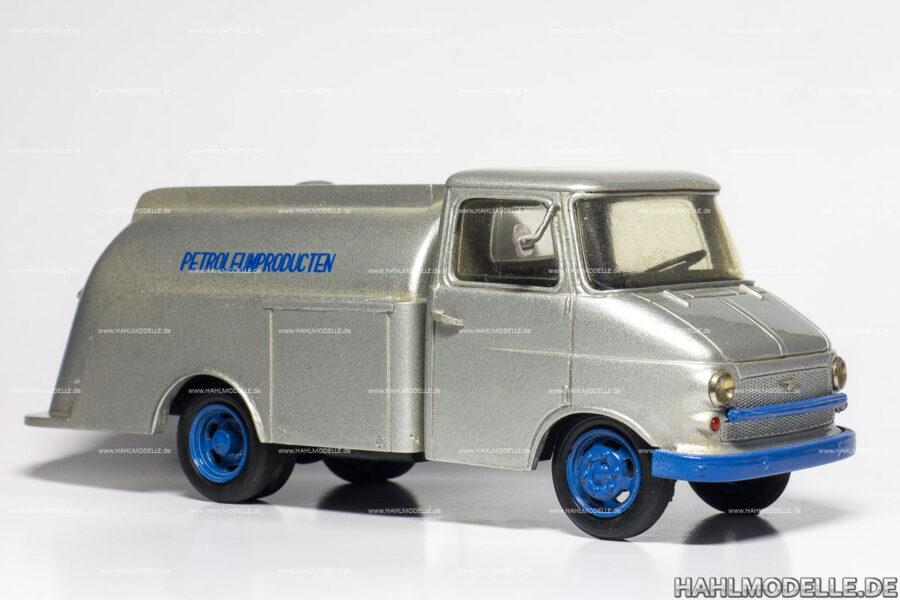 Modellauto Opel   hahlmodelle.de   Opel Blitz