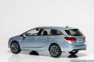 Opel Astra K, Sportstourer, Kombi