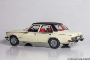 Opel Commodore B, Limousine