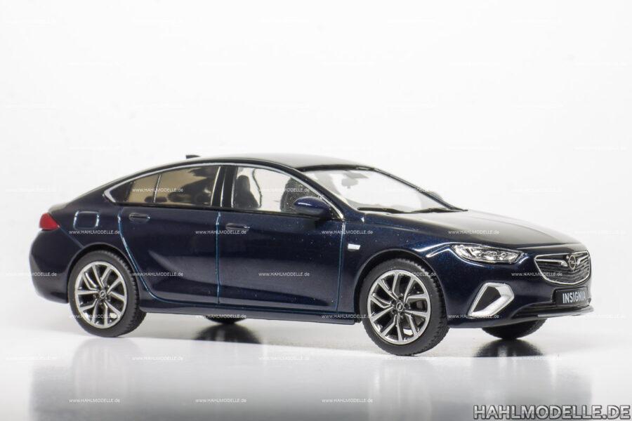 Modellauto Opel | hahlmodelle.de | Opel Insignia (B) Grand Sport