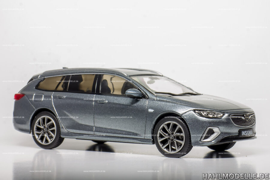 Modellauto Opel | hahlmodelle.de | Opel Insignia (B) Sports Tourer