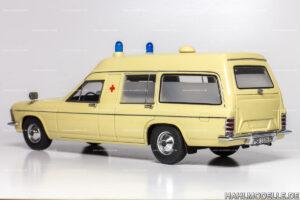 Opel Admiral B, Kombi