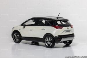 Opel Crossland X, SUV
