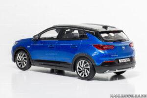 Opel Grandland X, SUV