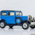 Modellauto Opel | hahlmodelle.de | Opel 1,2 Liter