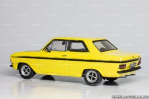 Opel Kadett B, Limousine