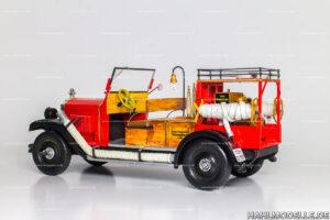 Opel 10/40 PS, Tragkraftspritzenfahrzeug