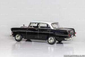 Opel Rekord P2, Limousine