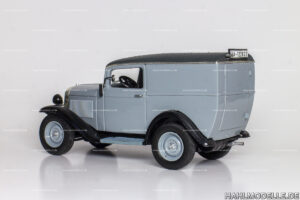 Opel 1,2 Liter Kastenwagen