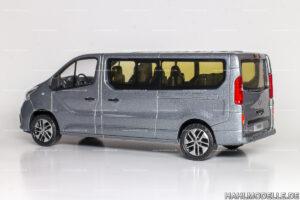 Opel Vivaro B, Bus