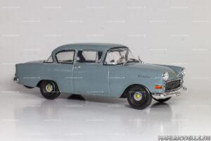 Opel Olympia P1, Limousine