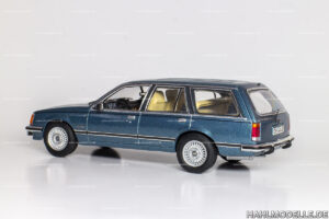 Opel Commodore C, Voyage, Kombi