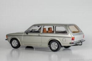 Opel Kadett C2, CarAVan, Kombi