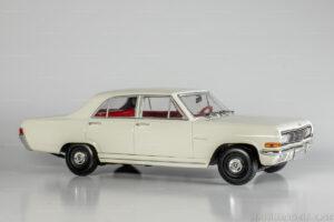 Opel Kapitän A, Limousine