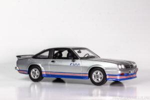 Opel Manta B i200, Coupé