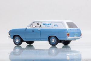 Opel Kadett B Kastenwagen 'Servicewagen Philips'