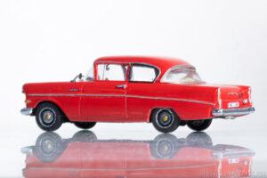 Opel 1200, Limousine
