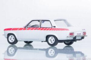 Opel Ascona A Swinger, Limousine
