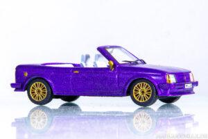 Opel Kadett D, Cabriolet (Baumgärtner)