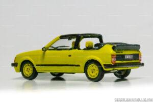 """Opel Kadett D """"Aero"""", Cabriolet (Welsch)"""